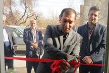 روستامهد دهستان خورمیزات مهریز افتتاح شد
