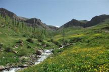منطقه گردشگری قلعه چای عجب شیر توسعه می یابد