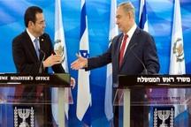 چرا گواتمالا از رژیم صهیونیستی حمایت کرد؟
