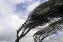 مناطق مختلف استان زنجان طی 2 روز آینده شاهد وزش باد خواهد بود