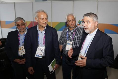 IOC مشکلی با قانون قانون منع به کارگیری بازنشستهها ندارد