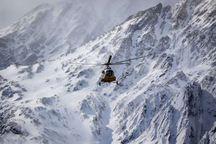 اعزام 2 تیم ارزیاب به کوههای دنا برای انتقال پیکر جانباختگان