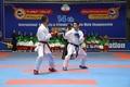 ادامه مسابقات بینالمللی کاراته ارومیه