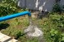 اختصاص 17 میلیارد ریال اعتبار صندوق توسعه ملی برای تقویت فشار آب آشامیدنی روستای آستارا