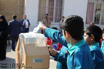 شور عاطفهها در ۹۵۸ مدرسه استان زنجان برگزار میشود