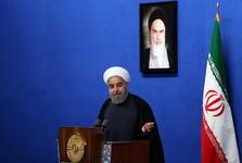 رئیس جمهور روحانی: موفقیت های ملت ایران مرهون ایثار، فداکاری و جهاد در راه خدا است