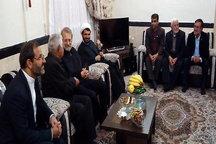 لاریجانی: باید نسبت به وضعیت منطقه هوشیارتر باشیم