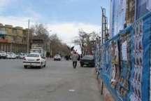 فعالیت تبلیغی نامزدهای انتخابات شوراهای اسلامی در استان مرکزی آغازشد