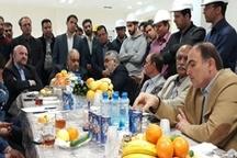 تاکید نمایندگان بروجرد بر تکمیل و راه اندازی بیمارستان آیت الله بروجردی