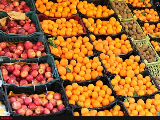 قیمت میوه طرح تنظیم بازار در خراسان رضوی اعلام شد