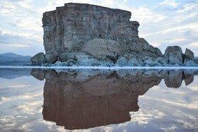 اقدام جدید فائو برای کمک به مدیریت خشکسالی دریاچه ارومیه
