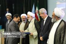 رئیس کل جدید دادگستری آذربایجان شرقی معرفی شد