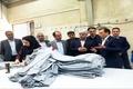 تولید کننده و مصرف کننده متضرران کالای قاچاق  رویکرد دولت تدبیر و امید در بحث مهار قاچاق کالا جدی است