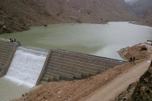 149 سد آبخیزداری آذربایجان غربی در هفته منابع طبیعی افتتاح می شود