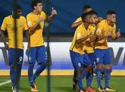 نوجوانان برزیل با برتری مقابل هندوراس حریف آلمان شدند/ برنامه بازیهای یک چهارم