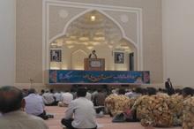 امام جمعه گرگان به مسوولان شرکت برق تذکر داد