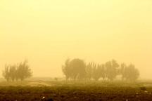 هشدار درباره وزش باد نسبتا شدید و گرد و خاک در برخی مناطق کرمان