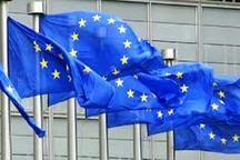 اتحادیه اروپا خواستار آزادی معترضان روس شد