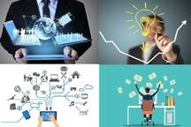 رنگ واقعیت اشتغال در فضای مجازی؛ کسب و کارهای نوین بر فراز ایده ها