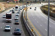 تردد در جاده های یزد 12 درصد افزایش یافت