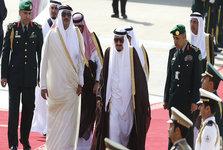 زنجیره های ناکامی های سیاست های منطقه ای عربستان
