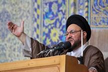 امام جمعه موقت اصفهان: هرکس علیه شورای نگهبان سخن بیجایی گفت، در روز قیامت مورد مجازات قرار خواهد گرفت