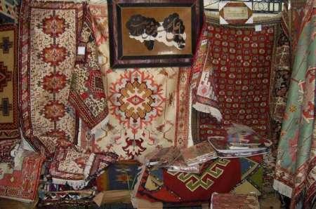 صادارت 250میلیون دلاری صنایع دستی کشور