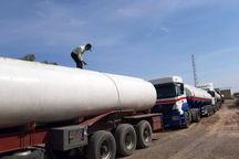 ۵۰ هزار لیتر سوخت قاچاق در سراوان کشف شد