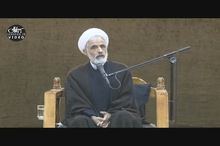 مجید انصاری: هرکس در هر منصبی که باشد خلاف عدالت حرف بزند او بر حق نیست