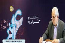 دولت تدبیر وامید با اعتماد به جوانان برای ایجاد اشتغال تلاش می کند