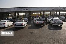 رفاه مردم با اصلاح قیمت بنزین افزایش مییابد