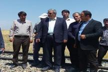 فرماندار: 28 روستای هشترود با 91 میلیارد ریال اعتبار از نعمت گاز برخوردار می شوند