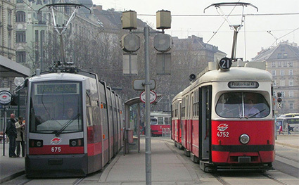 تنها کشوری که حمل و نقل عمومی رایگان دارد
