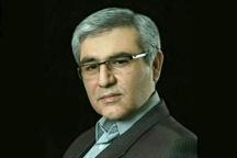 مهدی باقری سرپرست شهرداری گرگان شد