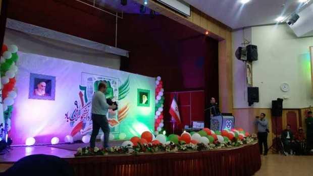 خودآگاهی و خودباوری دانشجوی ایرانی مبدا تحول جامعه است