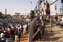 ادامه کشمکش ها بر سر تشکیل دولت انتقالی سودان