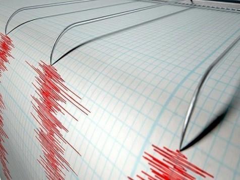 زلزله 5.3 ریشتری سنگ سفید در خراسان رضوی را لرزاند