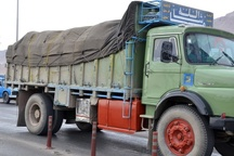 کشف 6 هزار قلم انواع کالای قاچاق در شهرستان البرز