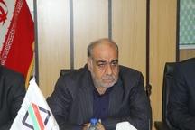 2 میلیارد و 400 میلیون دلار کالا از مرزهای کرمانشاه صادر شد