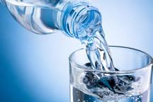 ناحیه شهری مهرگان با کمبود 35 لیتر در ثانیه آب شرب روبروست