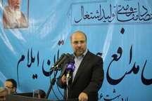 شهردار تهران: امنیت و آرامش امروز کشور مرهون خون  پاک و مطهر شهدا است