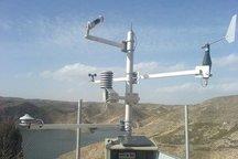 خراسان شمالی به 45 ایستگاه باران سنج خودکار تجهیز شد