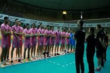 5 والیبالیست ارومیه ای به اردوی تیم ملی جوانان دعوت شدند