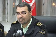 2 باند زنان سارق در مشهد متلاشی شد