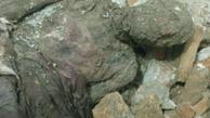 عضو شورای شهر: مومیایی را بردهاند و دفن کردهاند + فیلم