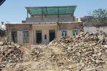 خانه تاریخی قلابدوزها تحت حفاظت یگان میراث فرهنگی است