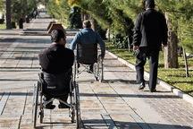 90 درصد ادارات مراغه برای معلولان مناسب سازی شده است