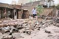 خسارت بارندگی ها در کردستان اعلام شد