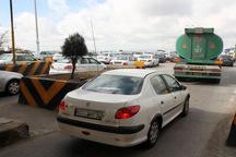 بیش از 13 میلیون تردد در جاده های استان قزوین به ثبت رسید
