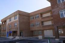 ساخت 836 کلاس درس در دولت تدبیر و امید در استان کرمانشاه